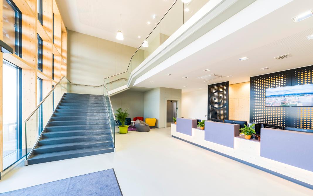 """""""Best Workplace-Award 2018"""" – Diese Unternehmen bieten die besten Büro-Arbeitsplätze"""