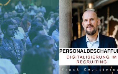 Videoblog: Digitalisierung im Recruiting – Personalbeschaffung