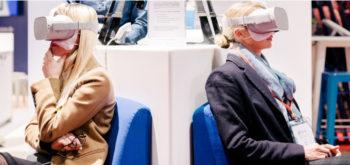 HR Online Expo: Messeerlebnis im virtuellen Raum